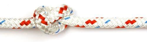 Kingfisher Braid on Braid Polyester Rope